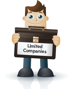 Limited Company Person