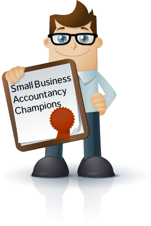The Cloud Accountants are the Small Business Champions