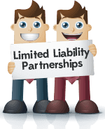 Limited Liability Partnership accountancy that isn't a tale of two stories!